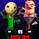 Battle -Compare for baldi and for Neighbour tips APK