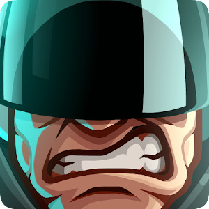 Iron Marines APK Cracked Download