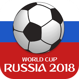 Download World Cup Russia 2018 For PC Windows and Mac