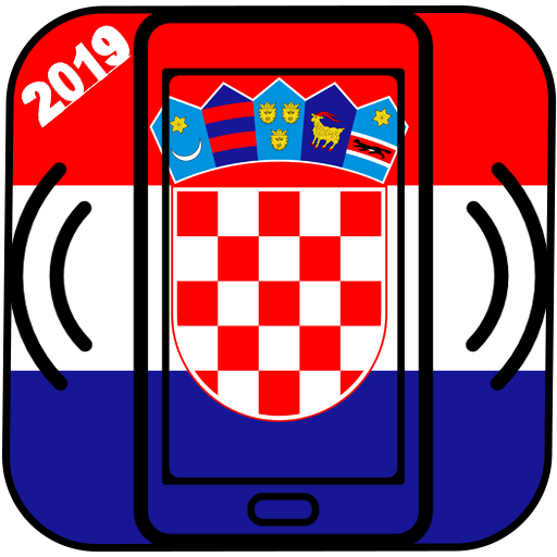 Android aplikacija hrvatski zvukovi na Android Srbija