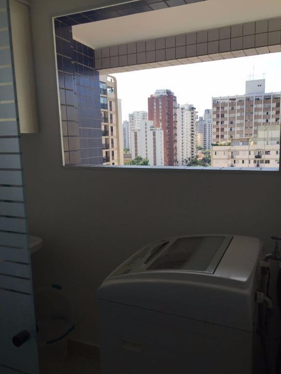 Apto 1 Dorm, Vila Olímpia, São Paulo (AP16658) - Foto 8