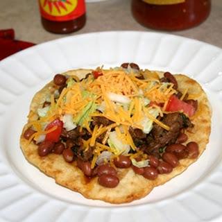 Navajo Taco Recipes