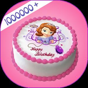Happy Birthday Naina Cake Images