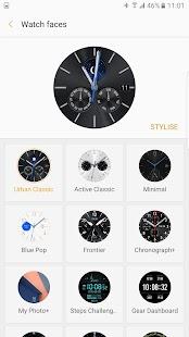Samsung Gear APK for Bluestacks