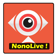 Guide nonoLive - Live Video