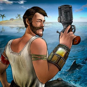 The Last Maverick: Survival Raft Adventure For PC (Windows & MAC)