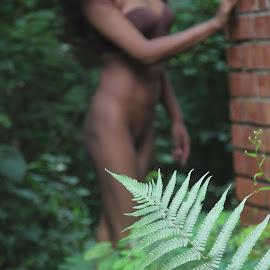 by Alvi Ornab - Nudes & Boudoir Artistic Nude ( implied nude )