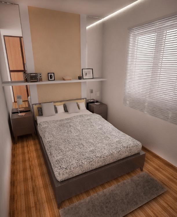 Apto 2 Dorm, Cidade Nova Bonsucesso, Guarulhos (AP2890) - Foto 7