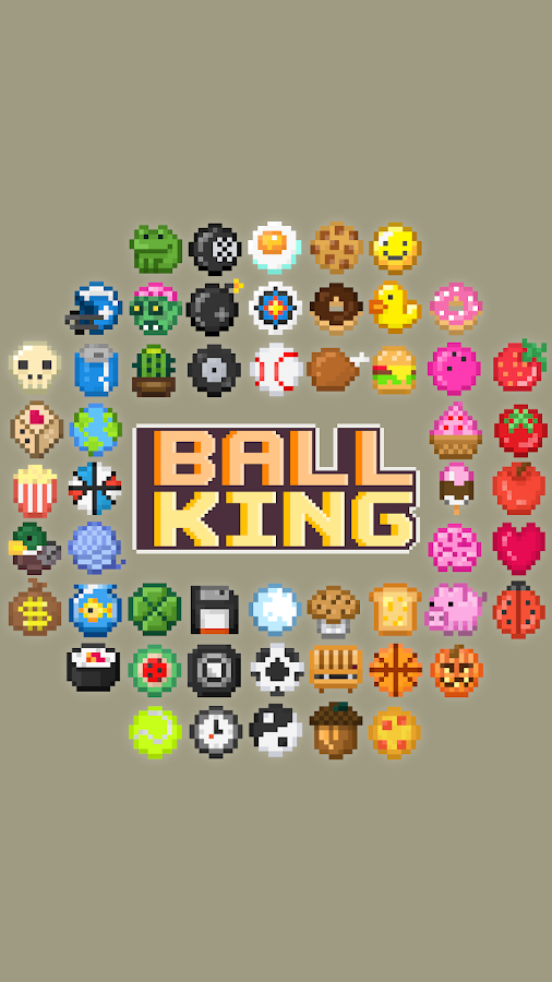 Ball King - Arcade Basketball Screenshot 1