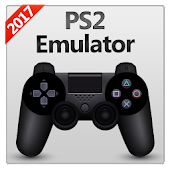 New PS2 Emulator - PS2 Free Icon
