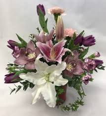 Florist «Westford Florist», reviews and photos, 9 Cornerstone Square Unit B600, Westford, MA 01886, USA