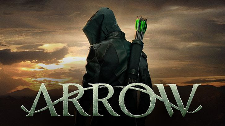 Arrow 7x05 Vose Disponible