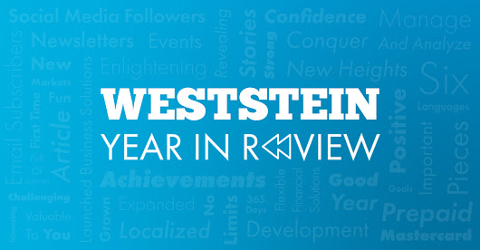 Year in review article