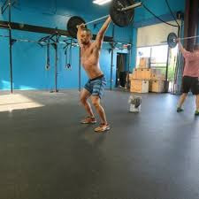 Gym «Crossfit Igneous», reviews and photos, 29935 TX-249, Tomball, TX 77375, USA