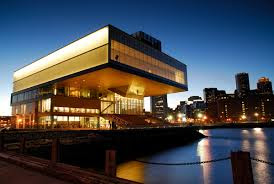 Art Museum «The Institute Of Contemporary Art», reviews and photos, 25 Harbor Shore Drive, Boston, MA 02210, USA