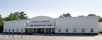 Movie Theater «Patriot Cinemas - Hanover Mall», reviews and photos, 1775 Washington St, Hanover, MA 02339, USA