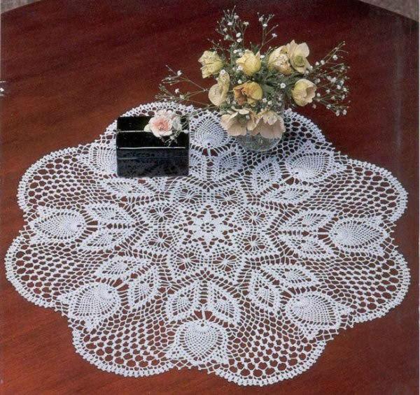 Вязание модно и красиво схемы