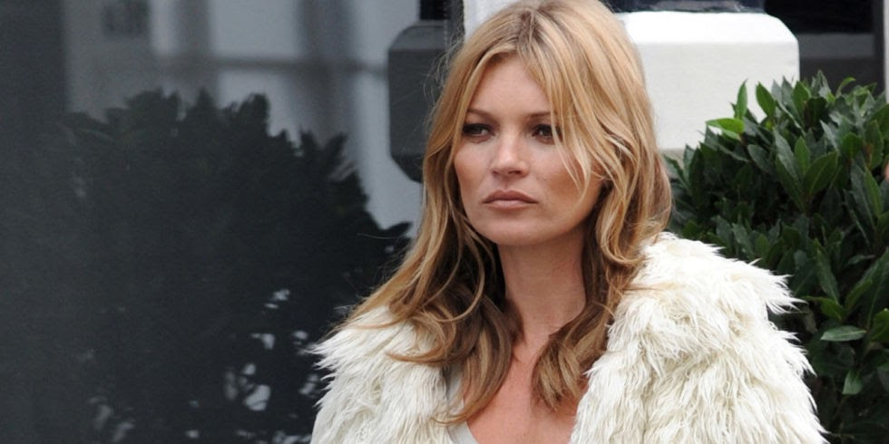 Kate Mosss Best Style Moments