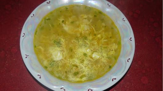 Супы рецепты легко и быстро