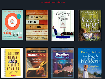 8 Great Books to Help Students Become Better Readers