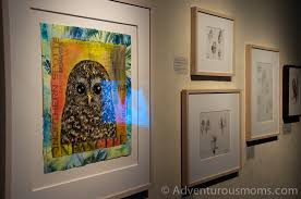 Non-Profit Organization «Museum of American Bird Art at Mass Audubon», reviews and photos, 963 Washington St, Canton, MA 02021, USA