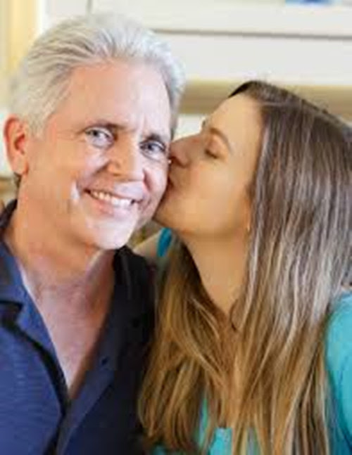 Why Older Women Should Date Younger Men - THE