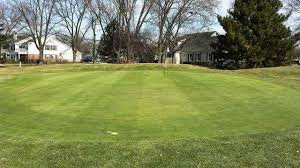 Golf Course «Rob Roy Golf Course», reviews and photos, 505 E Camp McDonald Rd, Prospect Heights, IL 60070, USA