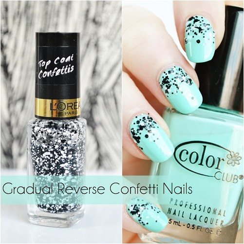 LOreal_Confetti_Top_Coat_Swatches