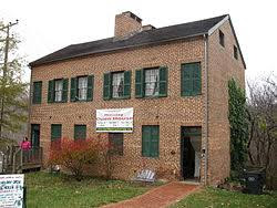 Museum «Laurel Historical Society», reviews and photos, 817 Main St, Laurel, MD 20707, USA