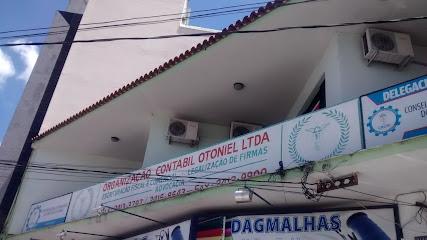 Organização Contábil Otoniel Ltda