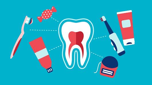 10 Dental Myths, Debunked
