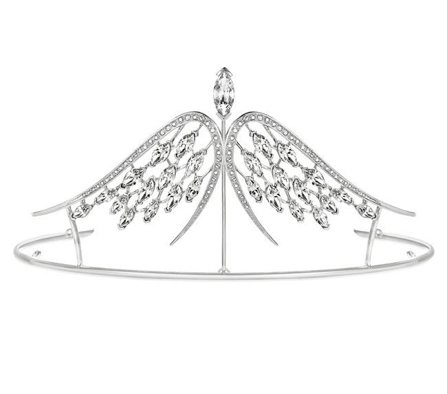 Karl Lagerfeld Has Designed A Swarovski Jewelry Collection Karl Lagerfeld Has Designed A Swarovski Jewelry Collection new pics