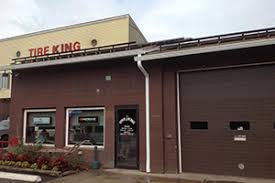 Tire Shop «Tire King», reviews and photos, 11 Lower Unionville Rd, Sussex, NJ 07461, USA
