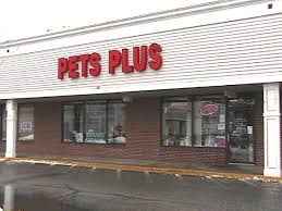 Pet Supply Store «Pets Plus», reviews and photos, 123 Nashua Rd #7, Londonderry, NH 03053, USA