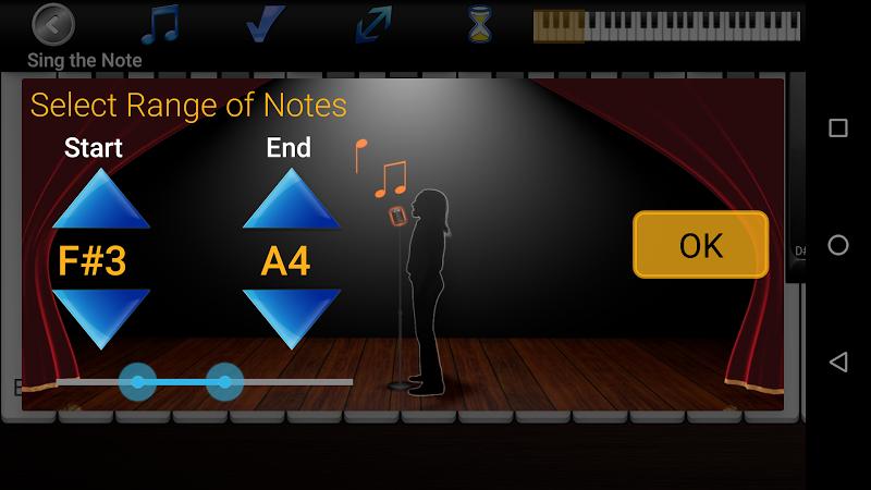 Voice Training Pro Screenshot 4