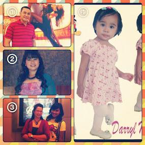 Me & Family ❤❤ by Oyie Inkiriwang - Instagram & Mobile Instagram