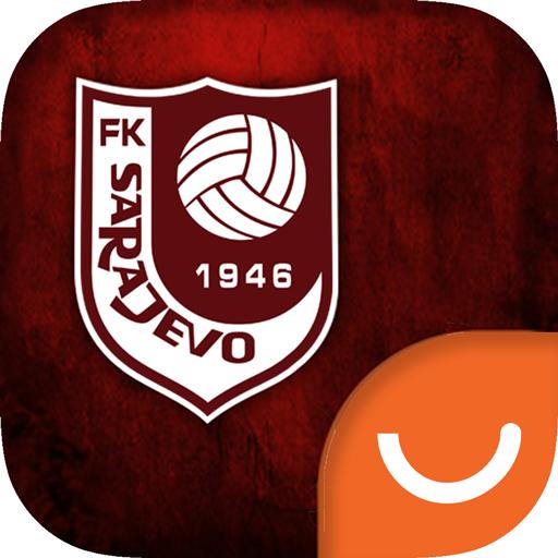 Android aplikacija FK Sarajevo Izzy na Android Srbija