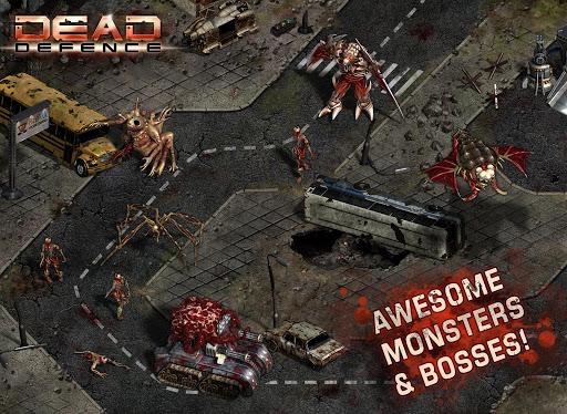 ? Dead Defence screenshot 14