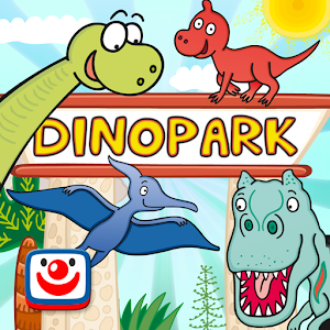 My Little DinoPark For PC / Windows 7/8/10 / Mac – Free Download