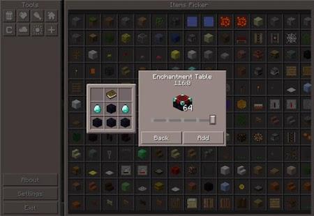 App Pocket Manager Mod Minecraft apk for kindle fire