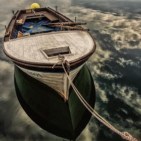 by Bojan Bilas - Transportation Boats (  )