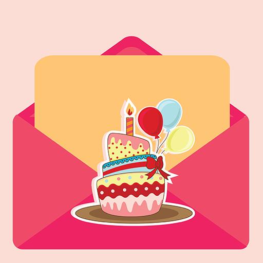 Birthday Card Maker (app)