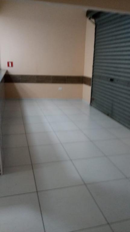 Sala para Locação - Assunção