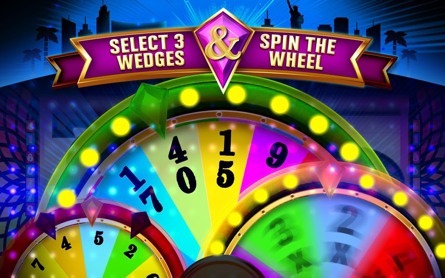 Viva Slots! Free Slots Casino Screenshot 1