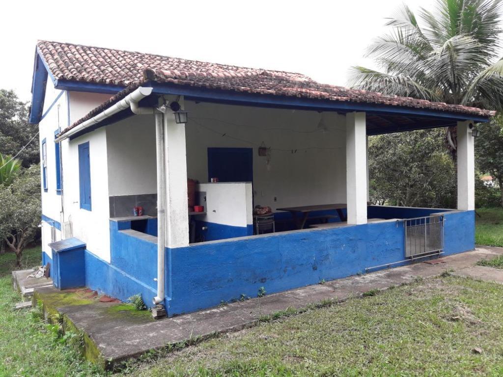 Fazenda / Sítio à venda em Werneck, Paraíba do Sul - RJ - Foto 10