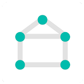 1LINE - one-stroke puzzle game Icon
