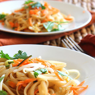 Pad Thai Hot Sauce Recipes