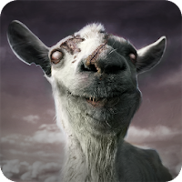 Goat Simulator GoatZ For PC (Windows And Mac)