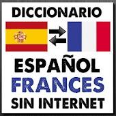 Diccionario Español Francés Sin Internet APK for Ubuntu
