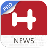 Hotoday News Pro - India News APK for Bluestacks